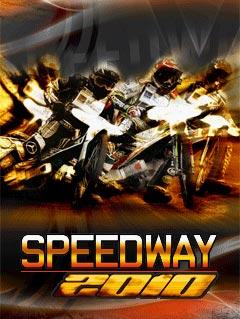java игра Скоростная трасса 2010