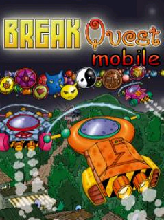 java игра Break Quest Mobile