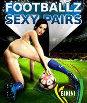 java игра Сексуальные Пары в Футболе