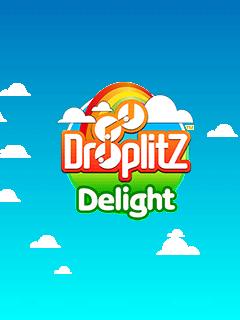Droplitz Delight java-игра