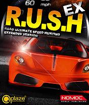 java игра R.U.S.H. EX