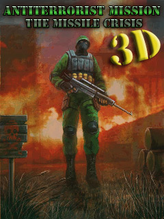 java игра 3D  Антитеррористическая Миссия: Карибский Кризис