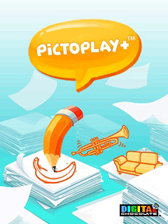 java игра Pictoplay Plus