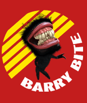 java игра Барри Байт