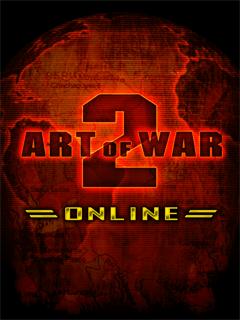 игра Искусство Войны 2: Онлайн