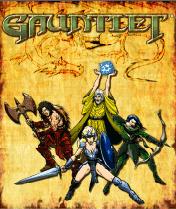 java игра Gauntlet