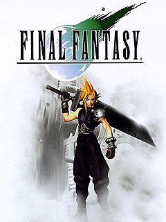 Последняя Фантазия java-игра
