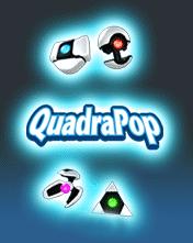 java игра QuadraPop