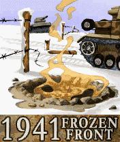 java игра 1941 Замерзший Фронт