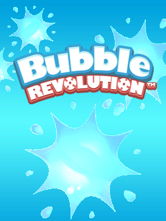 игра Bubble Revolution