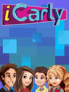 АйКарли java-игра