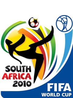 java игра Футбол 2010: Южная Африка