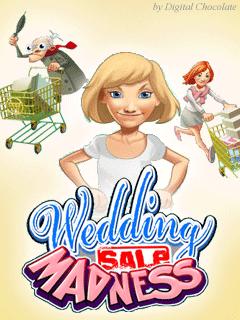 Безумная Свадебная Распродажа java-игра