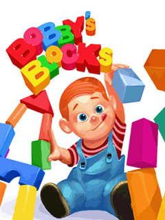 java игра Блоки Бобби