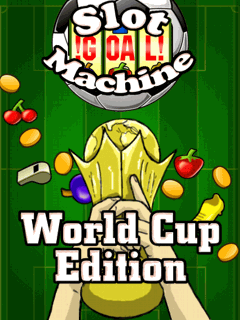 Slot Machine World Cup Edition java-игра