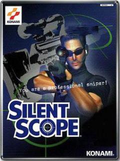 Silent Scope 3D java-игра