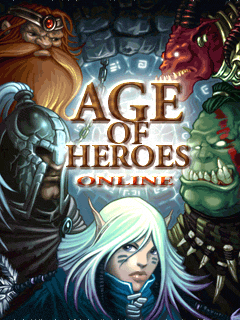 java игра Эпоха Героев Онлайн