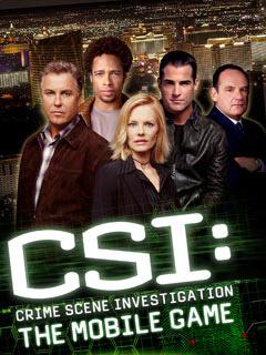 java игра CSI: Место преступления Майами