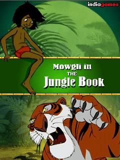 игра Маугли: Книга Джунглей
