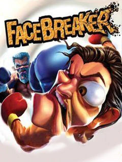 java игра Facebreaker