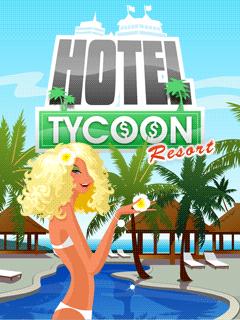 java игра Hotel Tycoon Resort