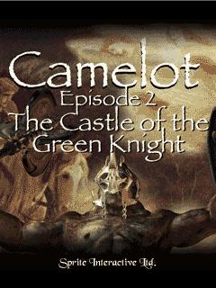 Камелот Эпизод 2: Замок Зеленого Рыцаря java-игра