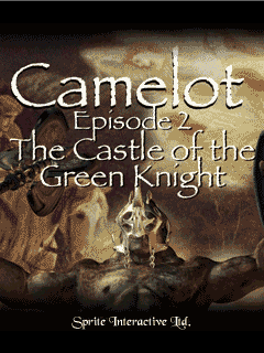java игра Камелот Эпизод 2: Замок Зеленого Рыцаря