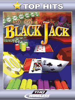 java игра Блек Джек