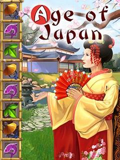 Век Японии java-игра