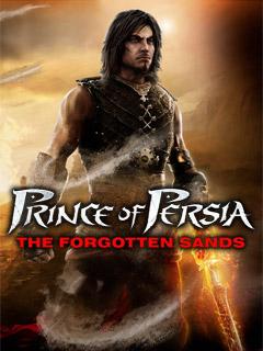 java игра Принц Персии: Пески Времени