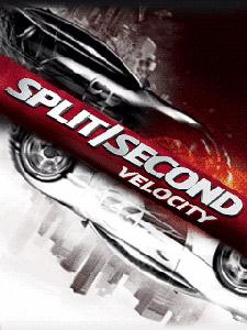 java игра Split Second Velocity
