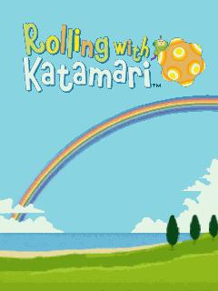 java игра Rolling with Katamari
