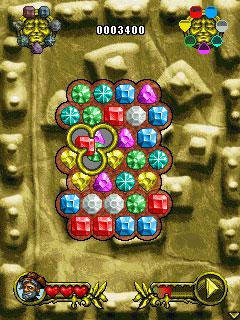 java игра Nick Diamond's: Jewel Towers