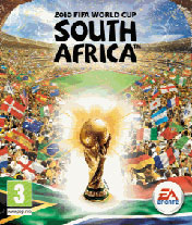 Fifa 2010: South Africa World Cup java-игра