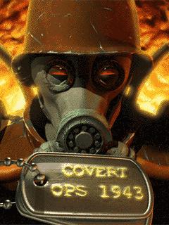 java игра Covert Ops