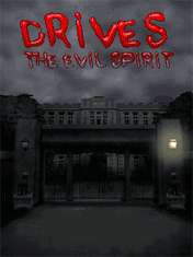 Drives The Evil Spirit java-игра