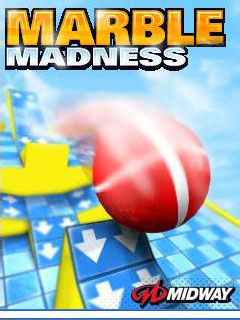 java игра Marble Madness