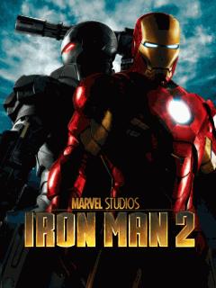 игра Железный Человек 2