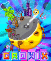 java игра Growix