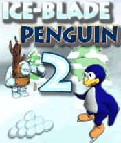 игра Пингвин-Конькобежец 2
