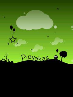 java игра Пипяки
