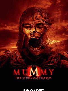 игра Мумия: Гробница Императора Драконов