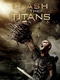 Битва Титанов java-игра
