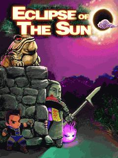 игра Затмение Солнца