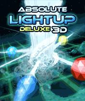 java игра Absolute LightUp Deluxe 3D