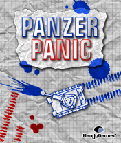 java игра Танковая Паника