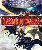 java игра Охотник за драконами