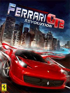 игра Феррари 2: Революция