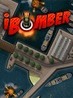 java игра iBomber