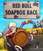 Red Bull Soapbox Race java-игра